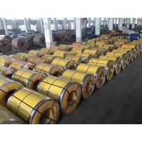Stainless Steel & Carbon Steel Coils