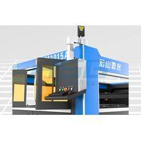 Fiber laser cutting machine HS-M3015A