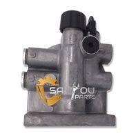 ec210 hand pump ec210 11110702 fuel pump