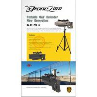 Portable UAVs-Defender System