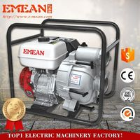 Ce Certificate Diesel General-purpose Water Pump for Agricultural Use