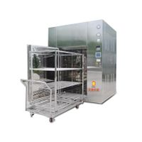 DMH Dry Heat Sterilization Oven