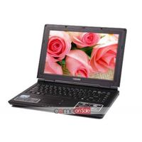 """Hasee 13.3""""TFT/ Intel Celeron-M 1.6GHz CPU/1GB DDR2 RAM/60G HDD Laptop Notebook"""