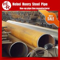 honrypipe.com - api 5l grb welded steel pipe and tube