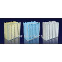 2014 self-supported pocket air filter merv 12 merv 13 merv 16