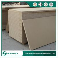 4'x8' x 18mm Plain Particle Board,Chipboard