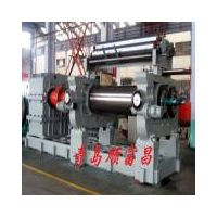 Supply rubber mixing mill/China rubber mixing mill/rubber mixing mill manufacturer thumbnail image