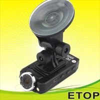 K5000 night version car video recorder