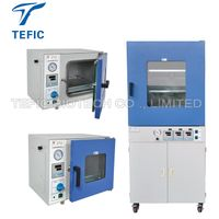 China Stainless Steel Chamber Vacuum Drying Oven Suppliers, Hot Sale Pharmaceutical Vacuum oven