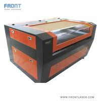 Front Laser 1390 laser cutting machine