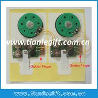 Programmable OTP Sound Module