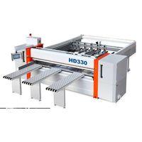 woodworking machine HD330 automatic panel sizing saw