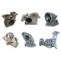 Custom made parts for the automotive industry