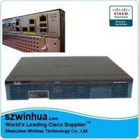 CISCO2911/K9 Brand New 100% Original Cisco Router thumbnail image