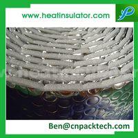 Loft Insulation Material 8mm Xpe Aluminum Foil Foam Insulation With ROHS