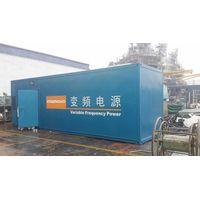Frequency Converter for shipyard,oil field,port,docks,mine,testing thumbnail image