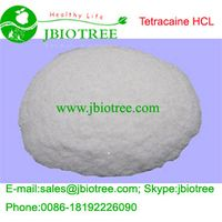 Manufacturer supply: 99.9%Tetracaine hydrochloride/205-248-5