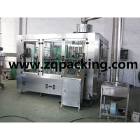 Filling Machine (Pure Water ,Mineral Water)