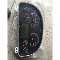 Good quality sinotruk truck cabin parts howo truck combination instrument WG9719580035