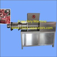 Multi-functional stainless steel meat cutting machine thumbnail image