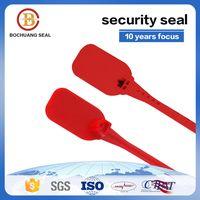 345mm disposable pull tight plastic strap seals P106 thumbnail image