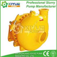 Pompa sand suction dredge pump for sale