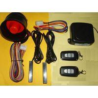 RFID Remote Starter Car Alarm System Passive Keyless Entry Car Alarm System