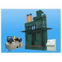 MDY-400 Hydraulic cotton bale press(Shandong)