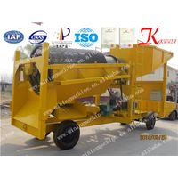 Best Price small scale gold mining equipment thumbnail image