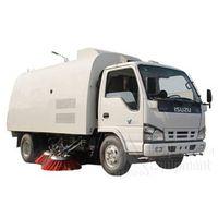 ROAD SWEEPER YHQS5050B