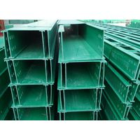 Various of Cable Tray, Customized FRP Cable Tray