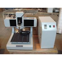 LZ-X3030 Desktop CNC Router Advertising process machine mini cnc woodworking router,arcylic,metal thumbnail image