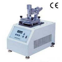 RT-511 Leather friction color fastness tester