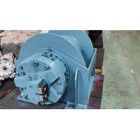Multi-function hydraulic winch thumbnail image