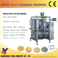 Automatic Lentil Legume Bean Packing Machine 20-100 bagsmin,bean packing machine, bean bag packing m