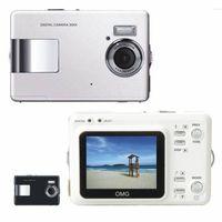 Digital Camera, Made in China