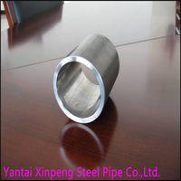 ASTM106B BKS High Precision Seamless CK45 Tube