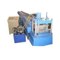 wuxi factory door frame roll forming machine