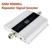 boosters GSM repeater,900 MHZ GSM Mobile/Cell Phone Signal Repeater Amplifier