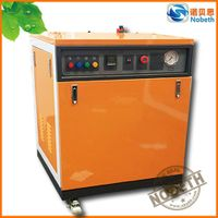 Industrial Electric Steam Generator for Food Sterilizing thumbnail image
