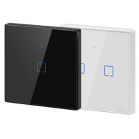Smart Wifi LED Display Light Wall Switch Remote Control Switch thumbnail image