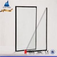 China wholesale double glazing glass/insulating glass/window glass factory