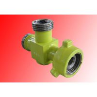 "2"" Fig1502 Integral Fitting Tee ( FXMXF)"