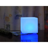 Nice Large Furniture LED Party/Bar Mood Light Cube /Landscape Lamp/ Led Chair /Led Cube /Led Sofa/Ba thumbnail image