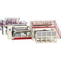 6-layer High Barrier Mulch Film Casting Machine