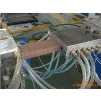 PVC profile extrusion machine(CE ISO)