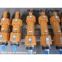 Pneumatic cylinder / Air cylinder / Gas cylinder