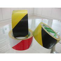 Custom Waterproof Reflective Adhesive Warning Tape