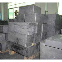 Carbon graphite block thumbnail image