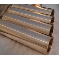 Nickel Beryllium Copper Tube C17510 thumbnail image
